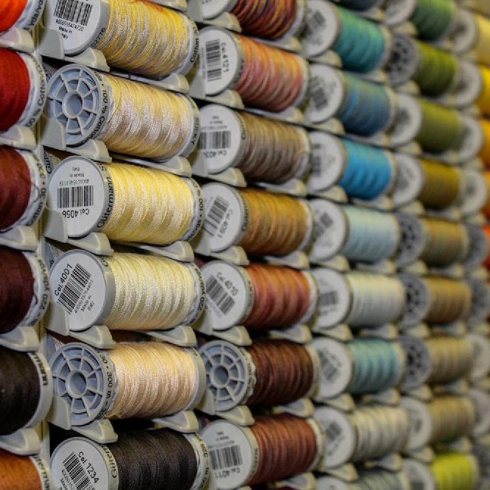 Thread selection